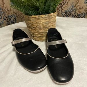 Clark's Artisan Trigenic Shoes